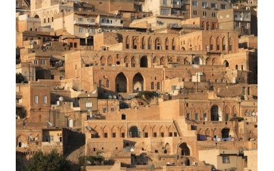 Mardin Ziyareti Hakkında