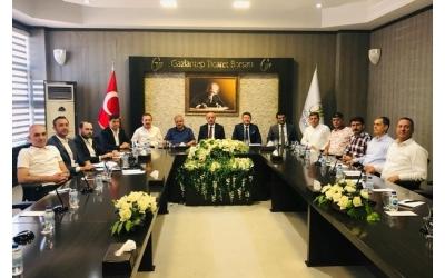GUSAD'ın yeni başkanı Mesut Çakmak oldu
